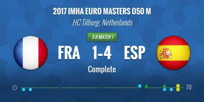 francia españa 6- 8