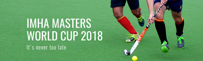 IMHA MASTERS WORLD CUP 2018