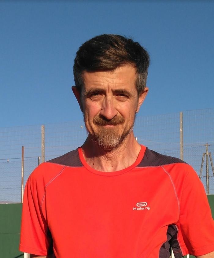 Benito Martin