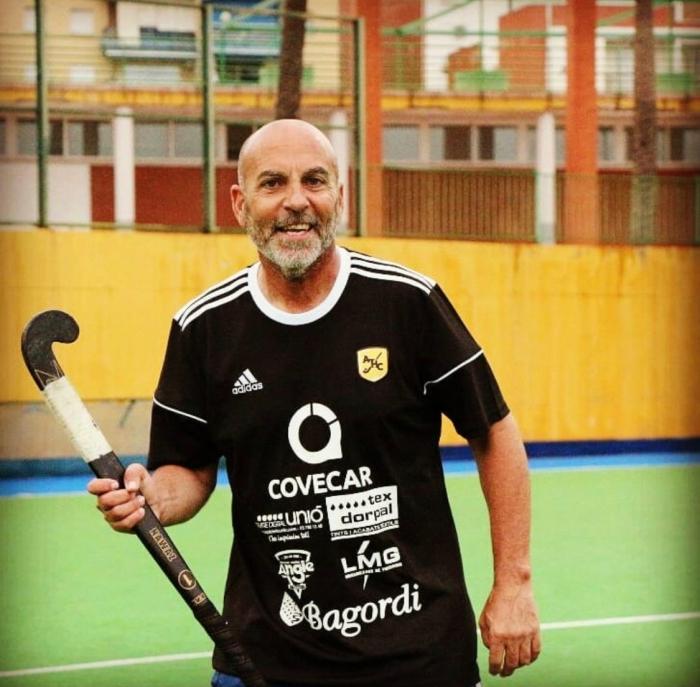 Alfredo Fernandez Romero