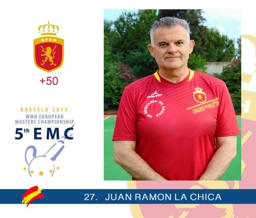 juanRa CROMO EUROPEO 2020