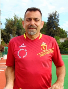 Curro Cervantes