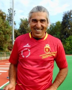 Jose Luis Herrero