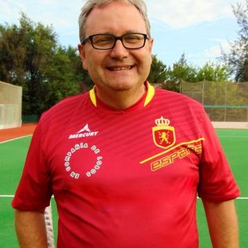 Javier Soler